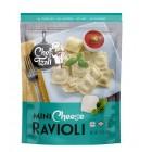 Ravioli Bite Size Square Cheese
