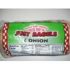 Bagels Onion