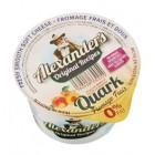 Quark 0% fat Peach-Apricot