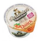 Quark 0% fat strawberry
