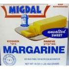 Margarine Migdal
