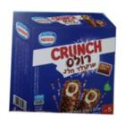 Crunch Rolls - Nestlee