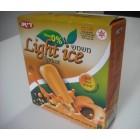 Sugar Free Ice Lolies  Apricot