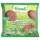 Tivall Burger Vegetarian