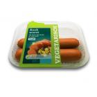 Smoked Sausage / Rookworst